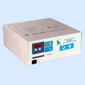 贝林电脑高频发生器 DGD-300C-1 可据用户特殊需要提供400-500W大功率机型