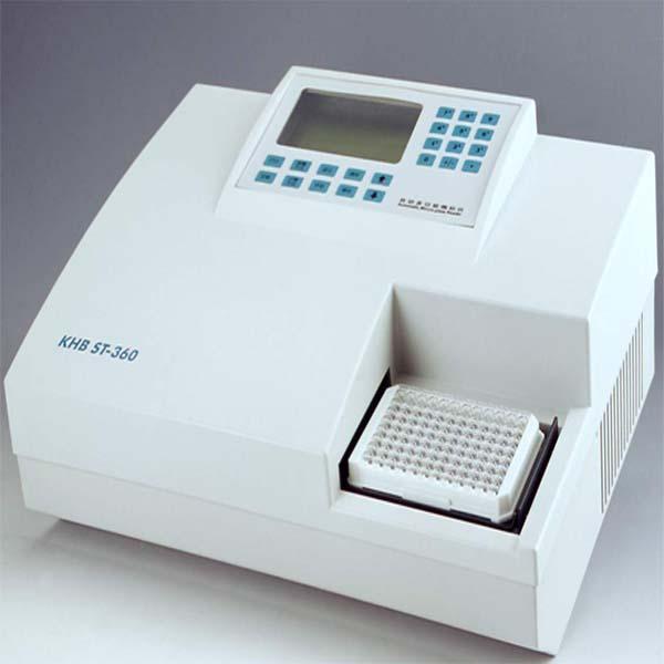 KHB 科华生物酶标仪ST-360型 检测速度3秒96孔