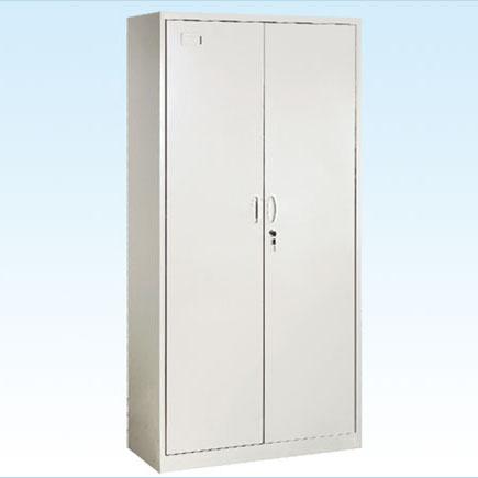 普康喷塑两门更衣柜G-22-1型 960×400×1750mm
