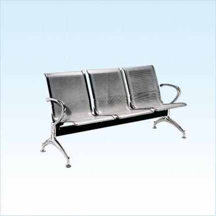 普康候诊椅F-42型 1250×650×860mm