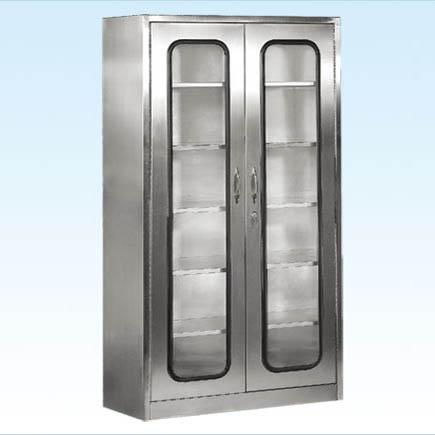 普康器械柜G-11型 不锈钢Ⅲ型 960×400×1750mm