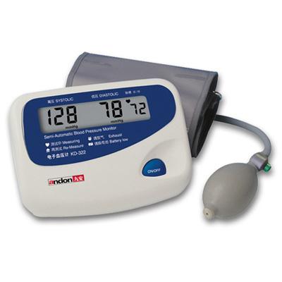 九安电子血压计KD-322型