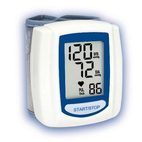 康庄电子血压计BP102型 手腕式