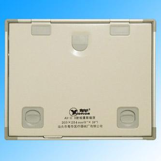 粤华X射线摄影暗匣AX-Ⅱ型 5×7cm