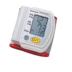 松下电子血压计Ew3002型