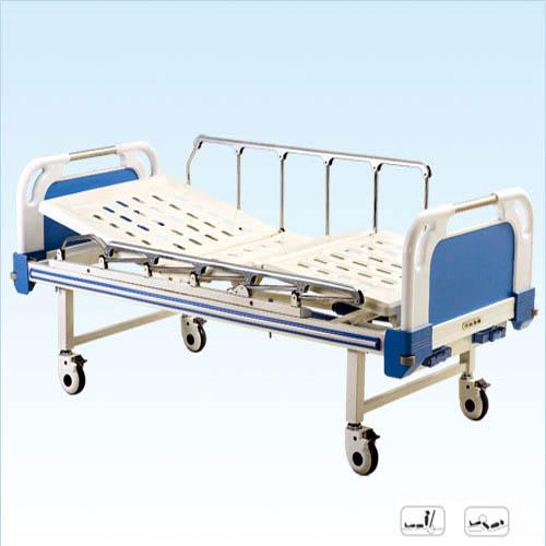 普康双摇床B-11-1型 ABS床头 2140×940×500mm