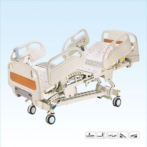 普康电动床DA-1型 五功能