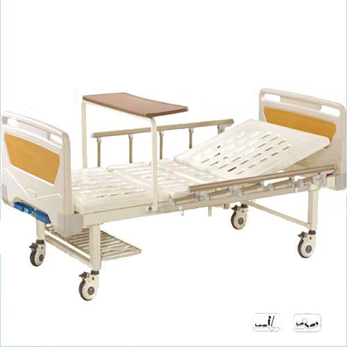普康双摇床B-12型 ABS床头  2150×980×500mm