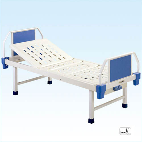 普康单摇床B-22型 扁管床头  2140×940×500mm