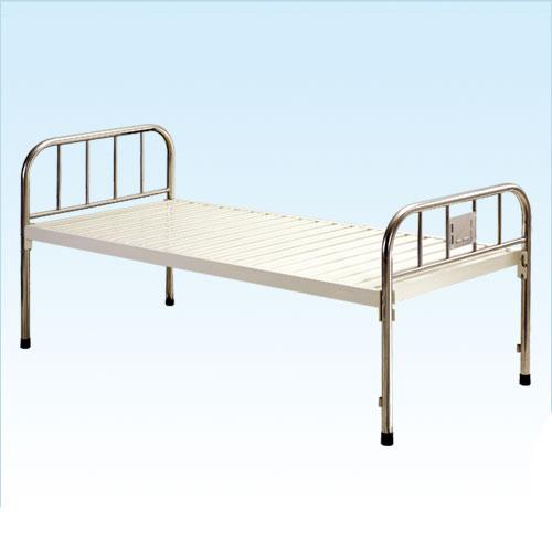 普康平床B-33型 不锈钢床头 2030×900×500mm