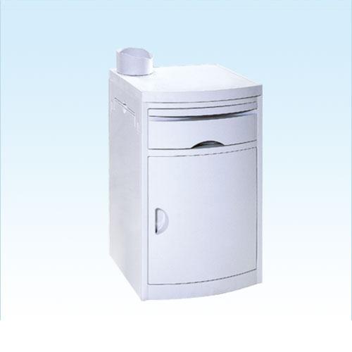 普康床头柜D-1型 ABS材质  475×470×755mm