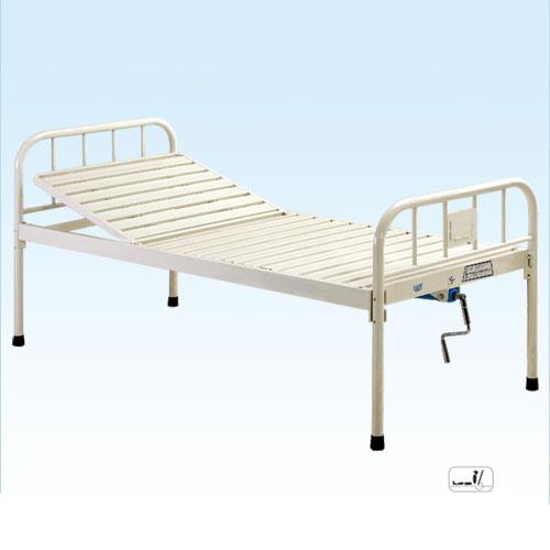 普康喷塑单摇床B-32型 2030×900×500mm