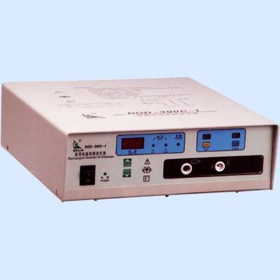 贝林电脑高频发生器DGD-300C-1 300W适用于内窥镜前列腺电切等手术