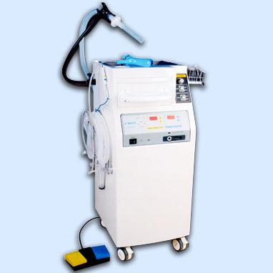 贝林手术专用治疗系统 妇科LeepDGD-300C-2手术切口平滑、精细,术后无水肿
