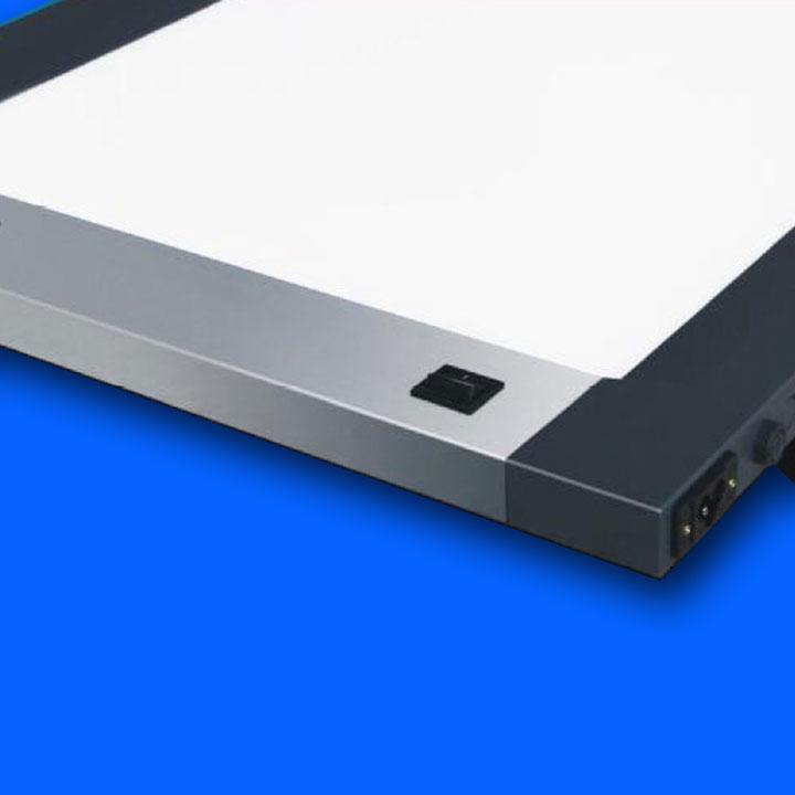 粤华观片灯PD-TA 液晶型 单联-四联 LED高亮度