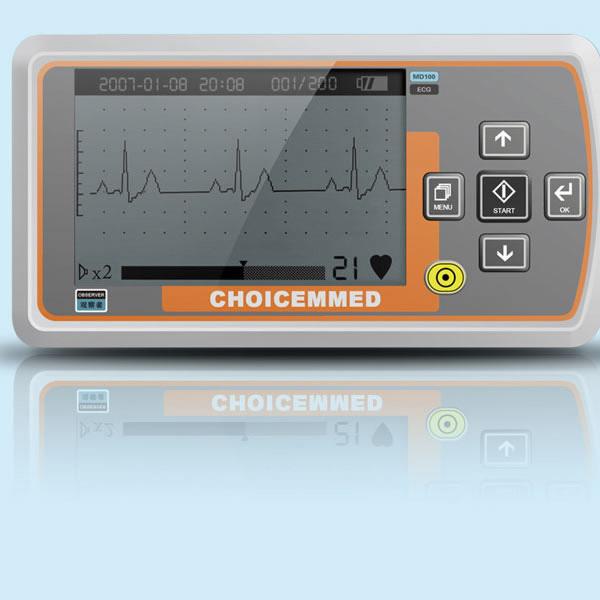 超思家用心电监测仪MD100 A1型