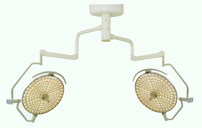 鹰牌 手术无影灯 LED650/650 配进口臂