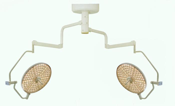 鹰牌 手术无影灯 LED550/550 配进口臂