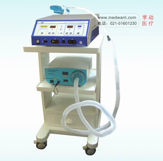上海沪通 妇科Leep手术专用治疗系统 B型