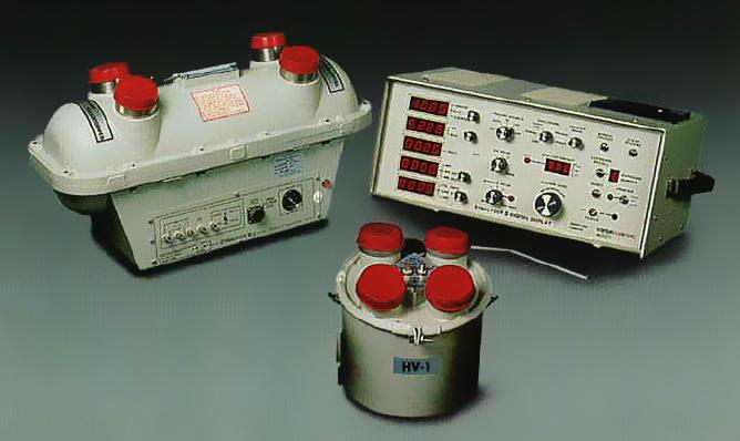 介入式 X射线发生器校准仪 Dynalyzer IIIU