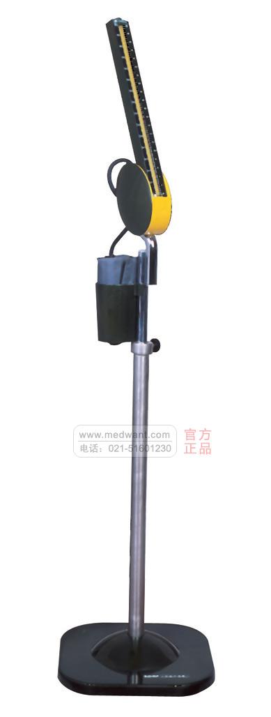 上海玉兔 XJ21 立式血压计