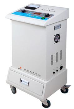 BA-CD-II型超短波电疗机主要技术参数