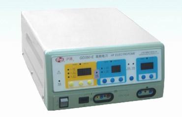 上海沪通 高频电刀 GD350-E型