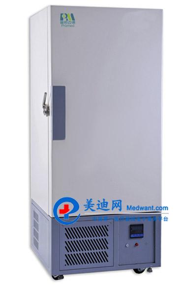 普若迈德 超低温保存箱(医用冰箱)MDF-60V160T