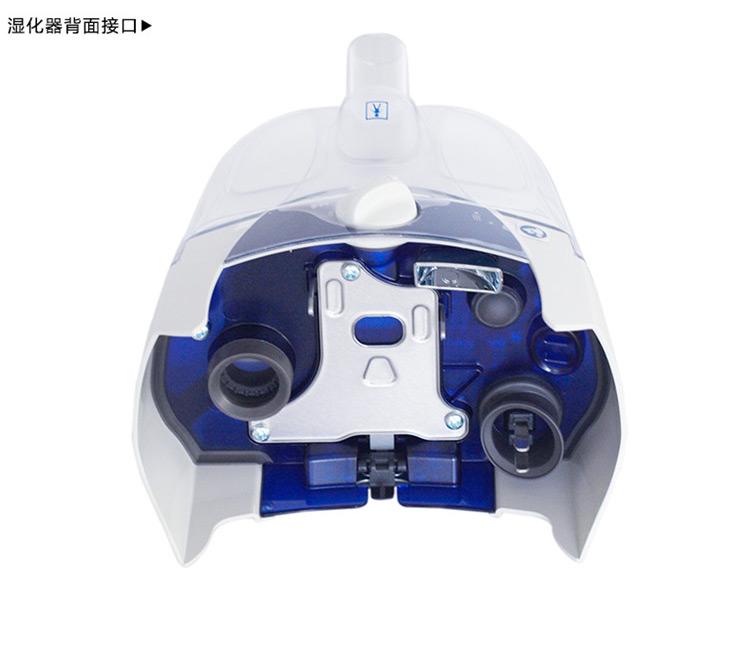 瑞思迈呼吸机VPAP IV ST 全自动双水平 有效治疗慢阻肺/肺心病/呼吸功能不全