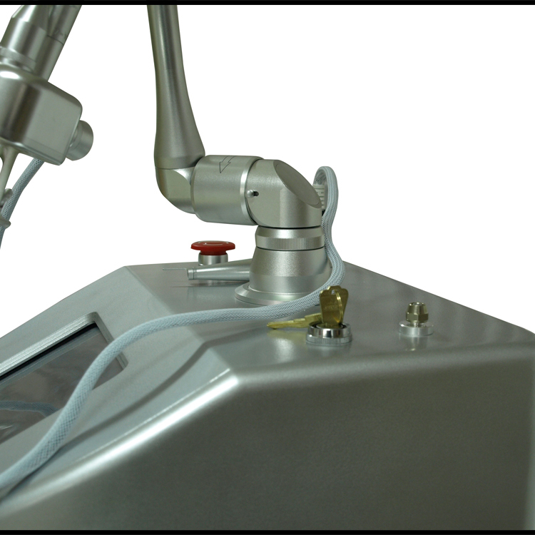 二氧化碳激光治疗仪 嘉光激光治疗仪