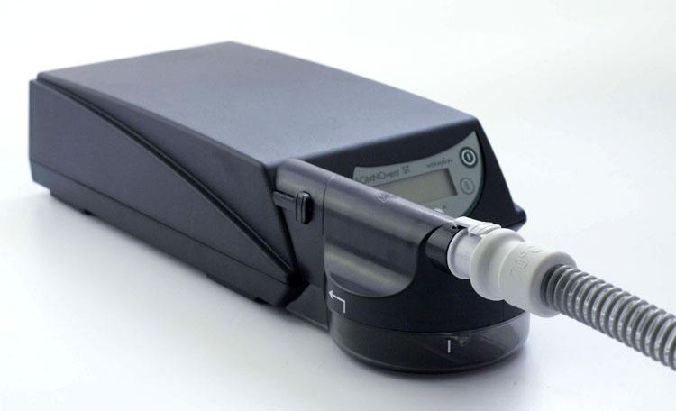 德国万曼呼吸机SOMNOvent   ST  主机
