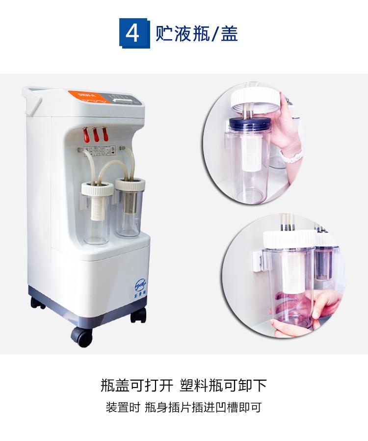 斯曼峰 电动洗胃机 DXW-A