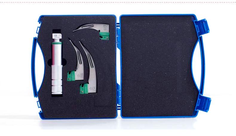 德国卡威KAWE光纤喉镜 经济型