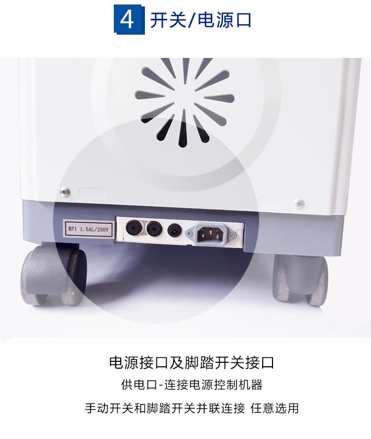 斯曼峰 电动吸引器 YB-DX23B 斯曼峰高负压吸引器