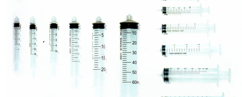 康德莱 一次性使用无菌注射器 1ml 带针