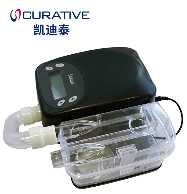 凯迪泰呼吸机家用双水平ST30呼吸治疗仪