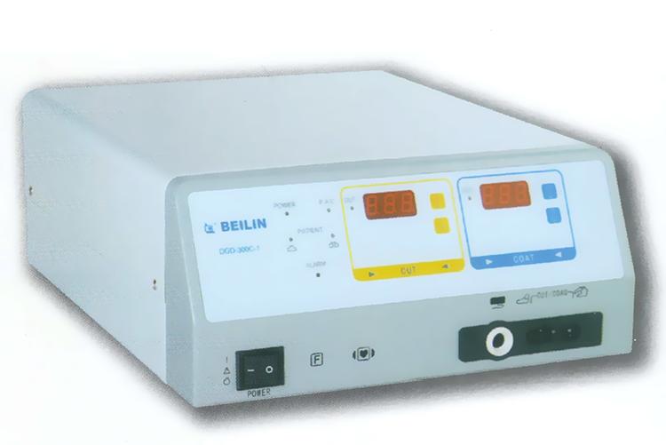 贝林  电脑高频发生器   DGD-300C-1(100W)