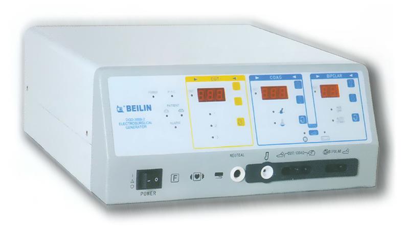 贝林高频电刀 DGD-300B-2