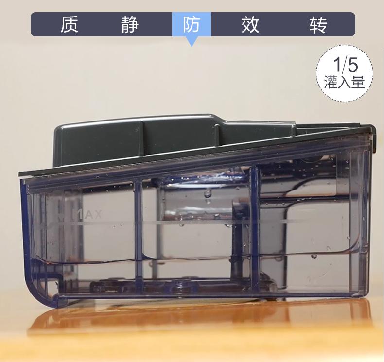 飞利浦伟康呼吸机REMstar Auto 557P全自动 单水平 睡眠呼吸暂停
