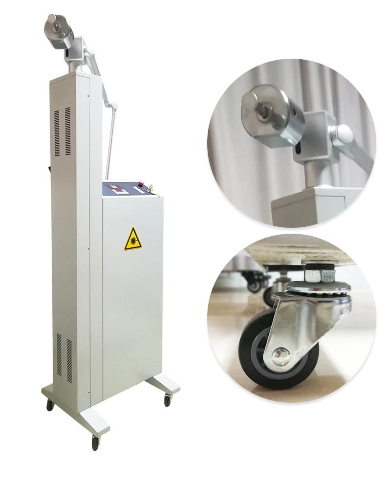 CO2二氧化碳激光治疗仪