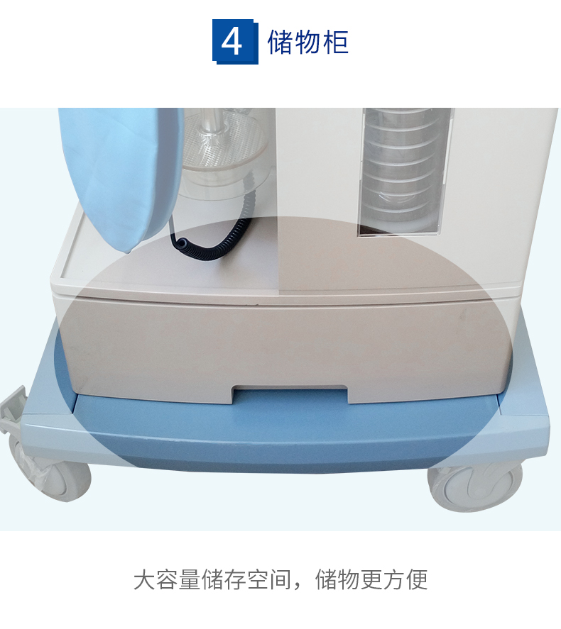 益生麻醉机  多功能麻醉机  MHJ-ⅡC型