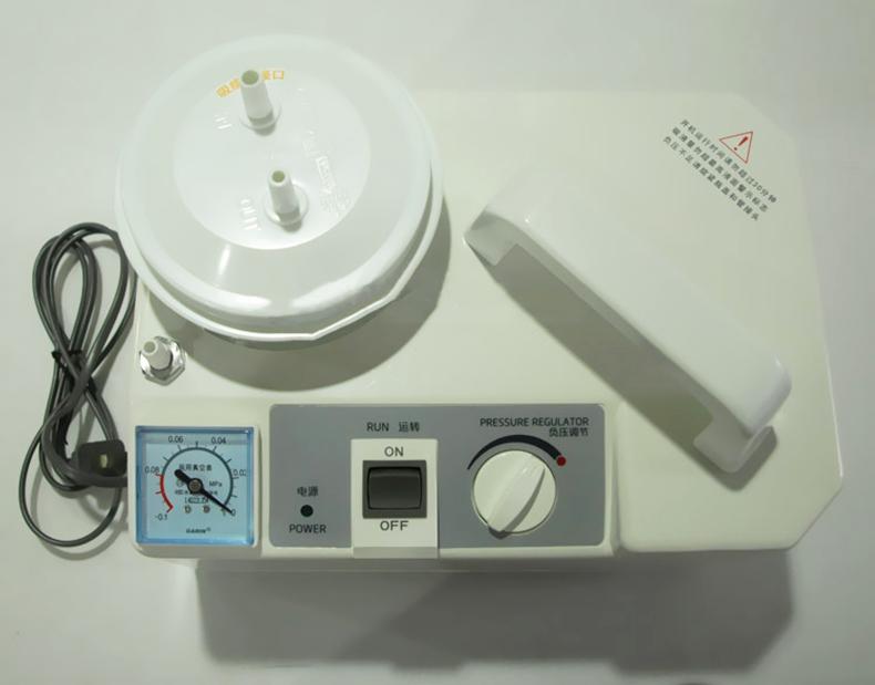 鱼跃 便携式吸痰器 7E-A型