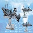 电动手术台LDS-2D型 多功能台面、立柱侧置