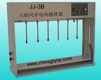 正基六联电动搅拌器JJ-3B