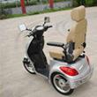 WISKING 上海威之群电动代步车 wisking-4014