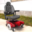 WISKING 上海威之群电动轮椅车wisking-1019型