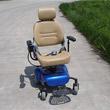 WISKING 上海威之群电动轮椅车 Wisking-1024型