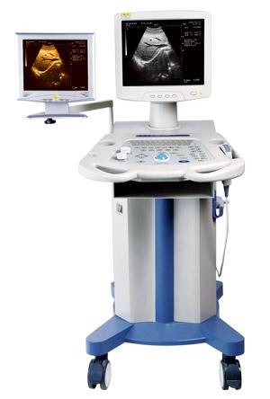 凯信推车式超声诊断仪KX2000C